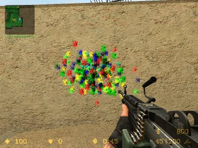 Paintball sourcemod для сервера css хостинг для la2 сервера